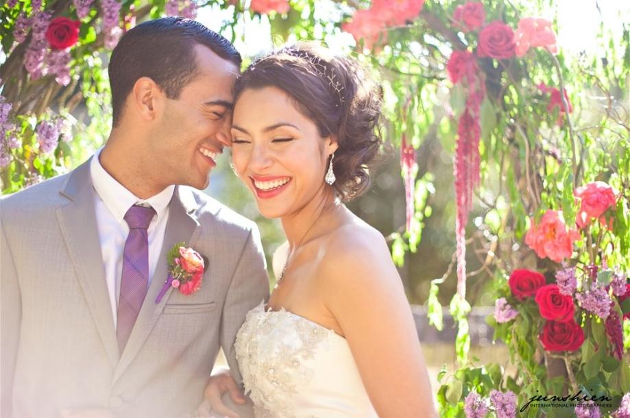 Emily Yuen Wedding Here's to wedding season!