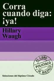 Hillary Waugh