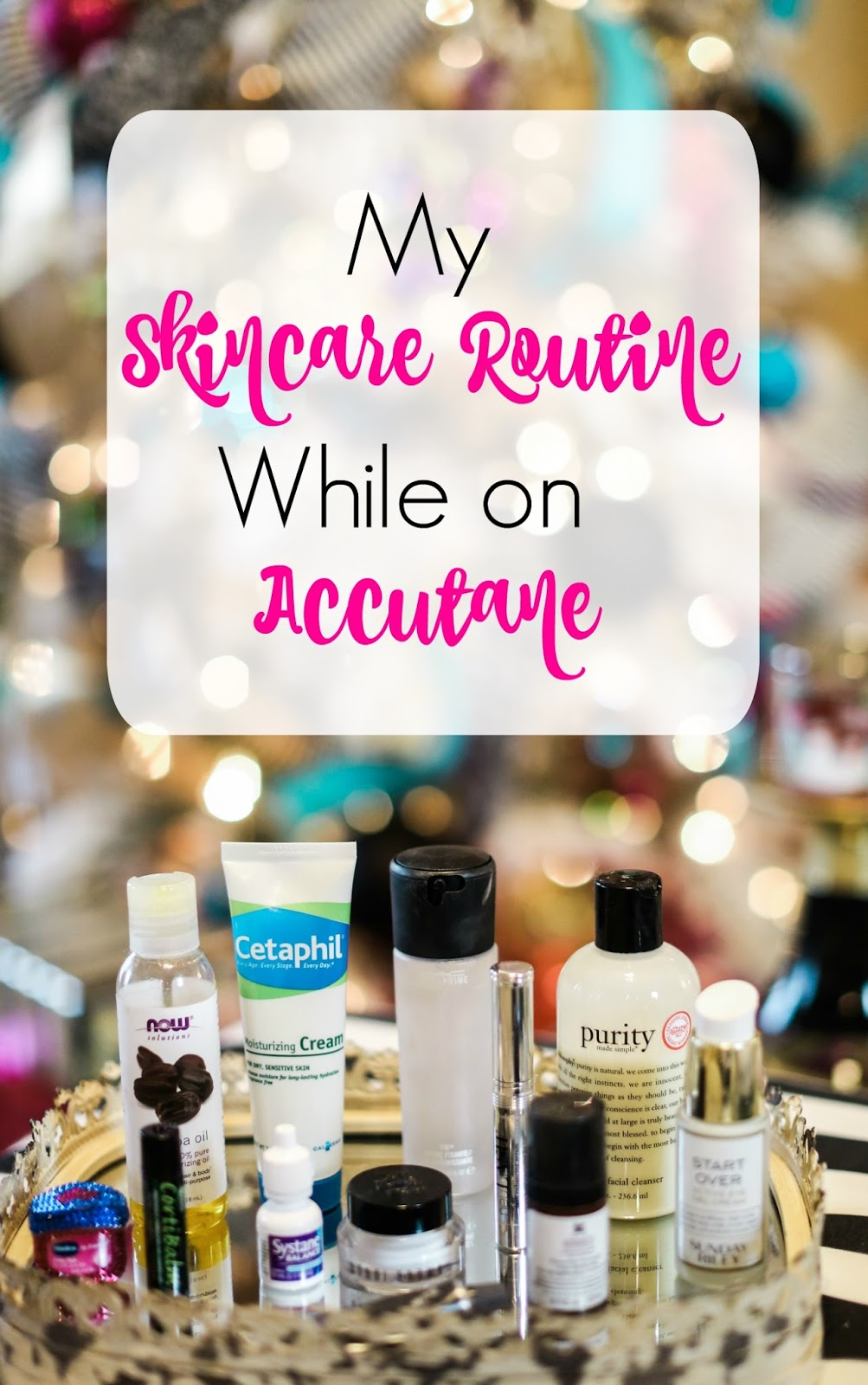 skincare for accutane, what lotion is best for accutane, how to survive accutane, accutane survival kit, accutane review month by month, accutane before and after, accutane chapstick, best accutane chapstick,
