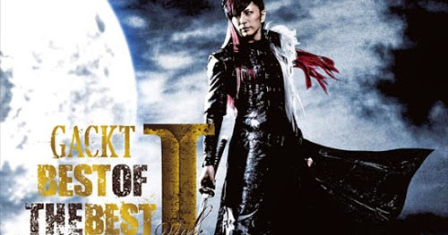 Gackt MP3 Download » LiveBandTube