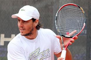 GASTON GAUDIO:  Roland Garros tiene magia!!