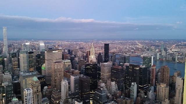 New York New Years's Eve fashion, beauty, lifestyle, travel, blog blogger
