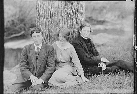 an introduction to the life and work by st vincent millay Edna st vincent millay - poems - publication date: 2012  she used the pseudonym nancy boyd for her prose work early life millay was born in rockland .