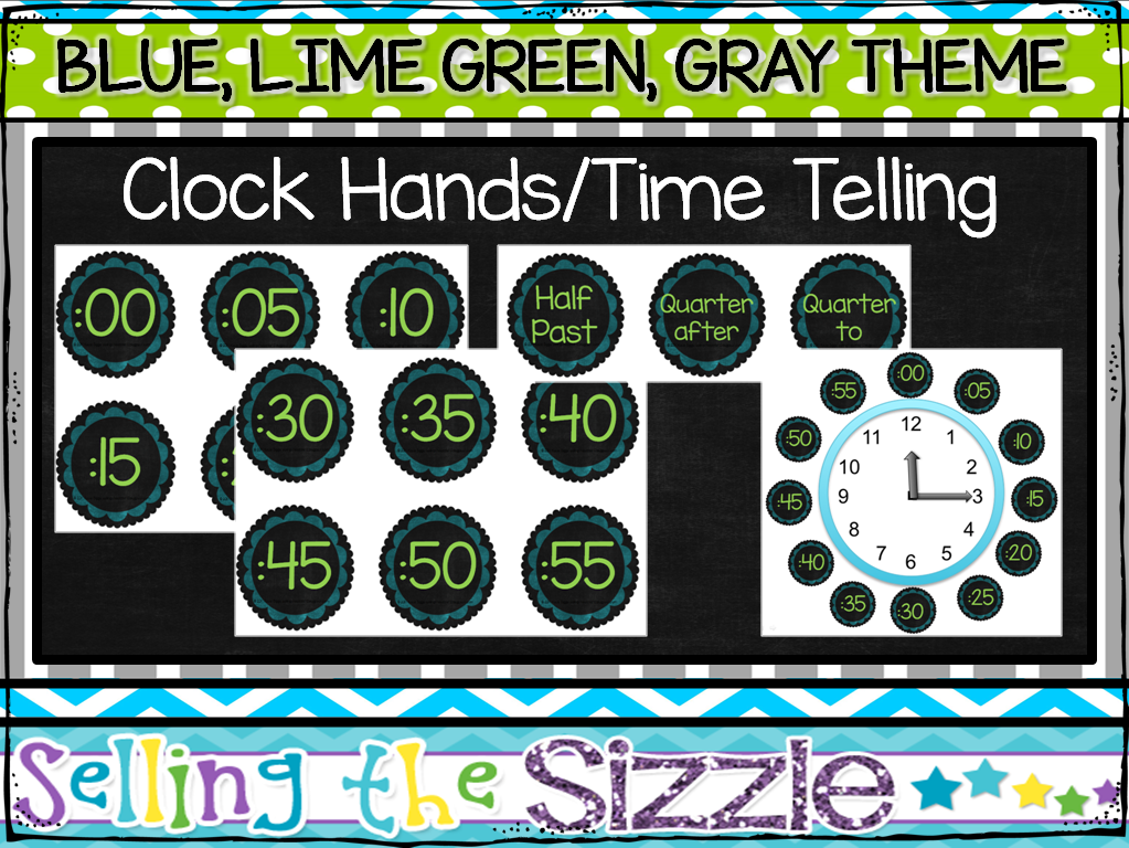 http://www.teacherspayteachers.com/Product/Clock-HandsTime-Telling-FREEBIE-1347546