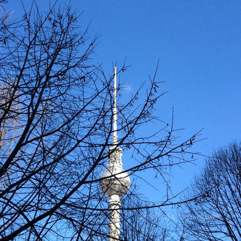 Berlin, Reisen, Fernsehturm, Alex, Alexanderplatz, Sightseeing, Hauptstadt