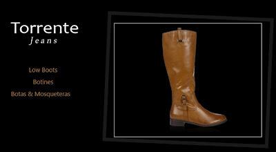 Oferta de zapatos de Torrente Jeans