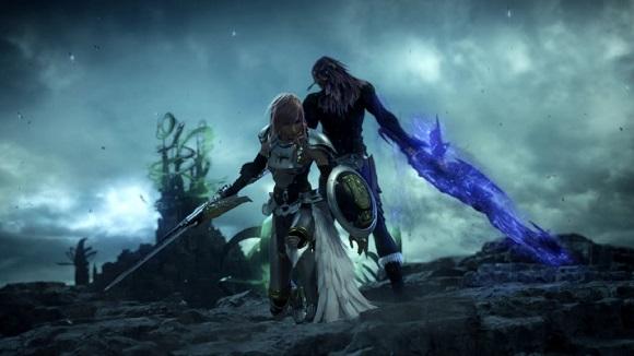 Final Fantasy XIII 2 CODEX For PC Games Screenshot by http://jembersantri.blogspot.com