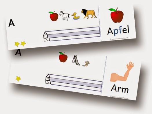 Grundschule :: Material & Arbeitsblätter: Grundschule