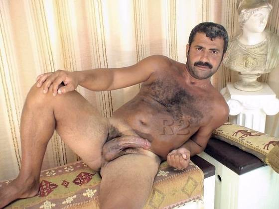 naked turkish men Mature
