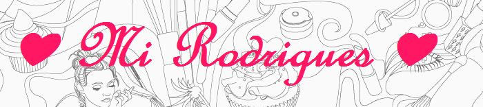 Mi Rodrigues