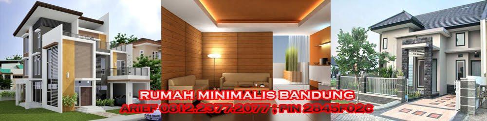 Rumah Minimalis Bandung