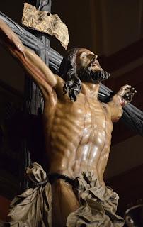Stmo. Cristo de la Expiración - Cachorro (Sevilla)