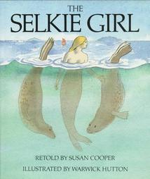 The Selkie Girl by Susan Cooper