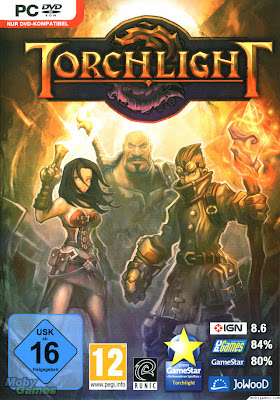 Torchlight Retail READNFO-ViTALiTY
