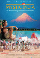 Mystic India 2005 Documentary Movie Watch Online