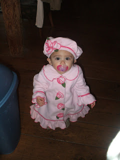 Inspired by Savannah My Baby Clothes Boutique Review