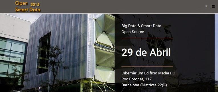 http://www.opensmartdata.org/