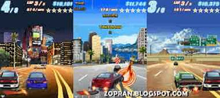 fast five the movie official game