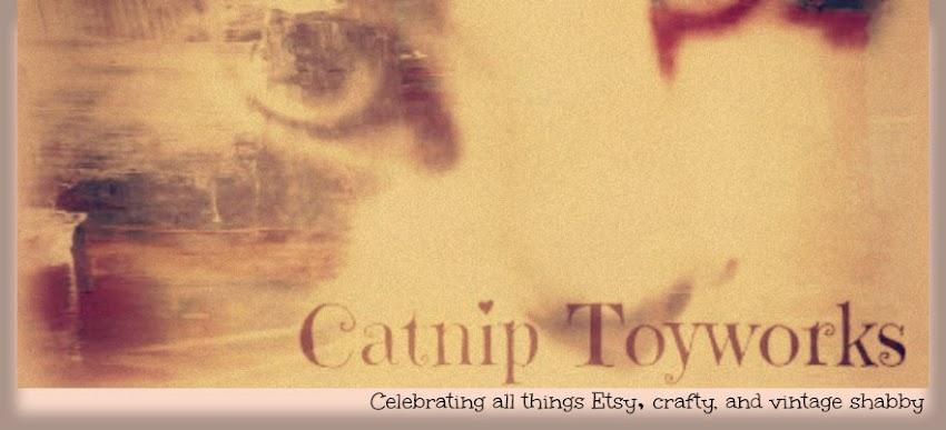 Catnip Toyworks