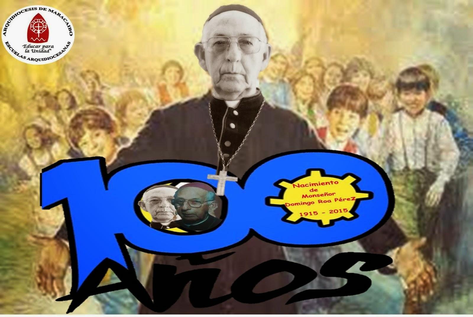 CIEN AÑOS DEL NACIMIENTO