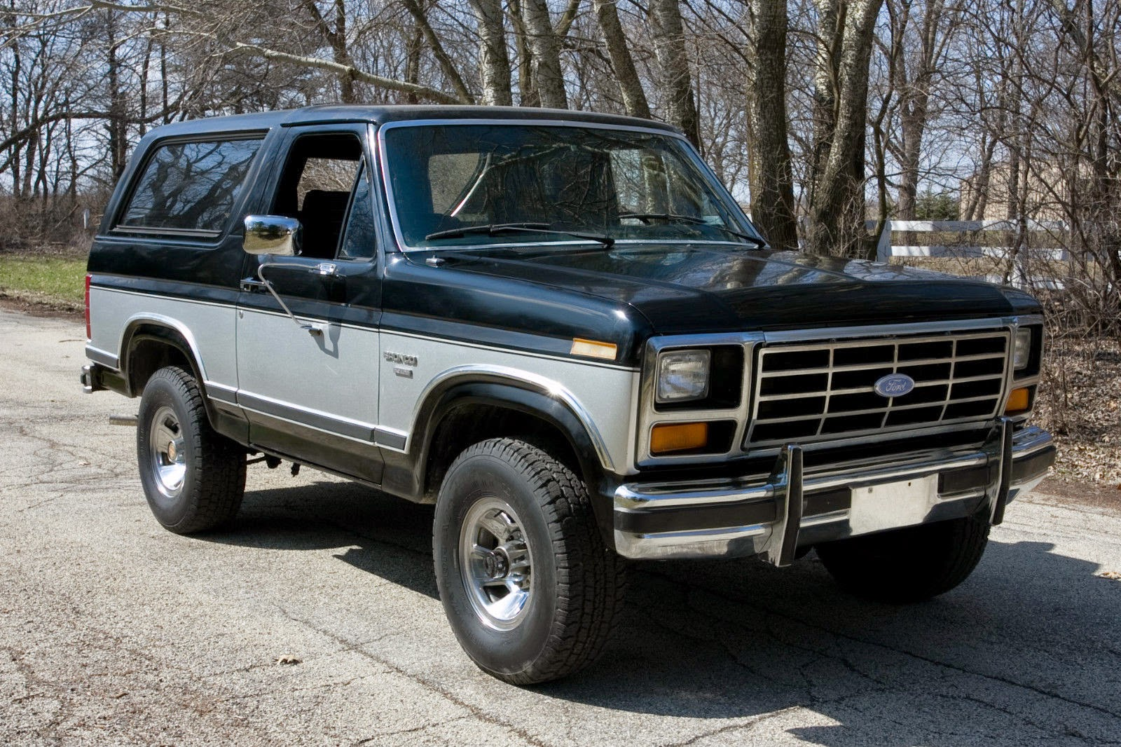 Craigslist Orange County >> Ford Bronco 1980 | 2017, 2018, 2019 Ford Price, Release Date, Reviews