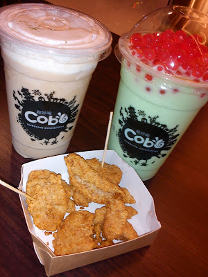 #032eatdrink, food, cebu, milktea, popping boba