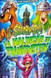 Scooby-Doo! E A Maldição Do Frankenstein