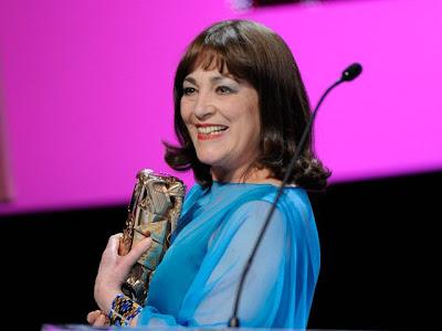 Carmen Marura, Premio César a la Mejor Actriz de Reparto