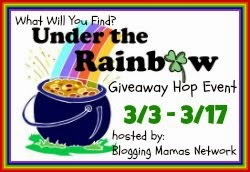 Under the Rainbow Event