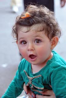 Canım kızım Zeynep'im,