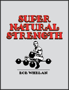 Super Natural Strength