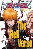 Bleach manga 568