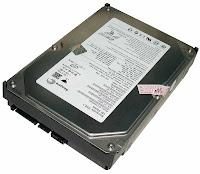 Cara Format Hardisk dengan Bootable Disk