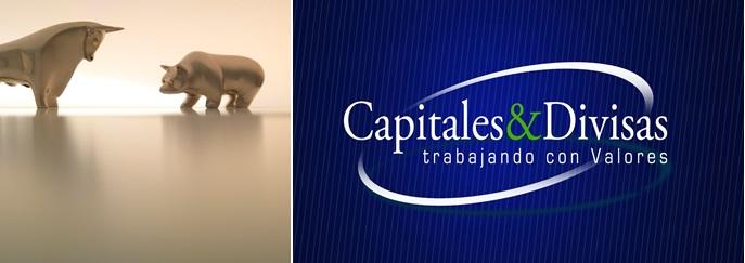 Capitales Y  Divisas