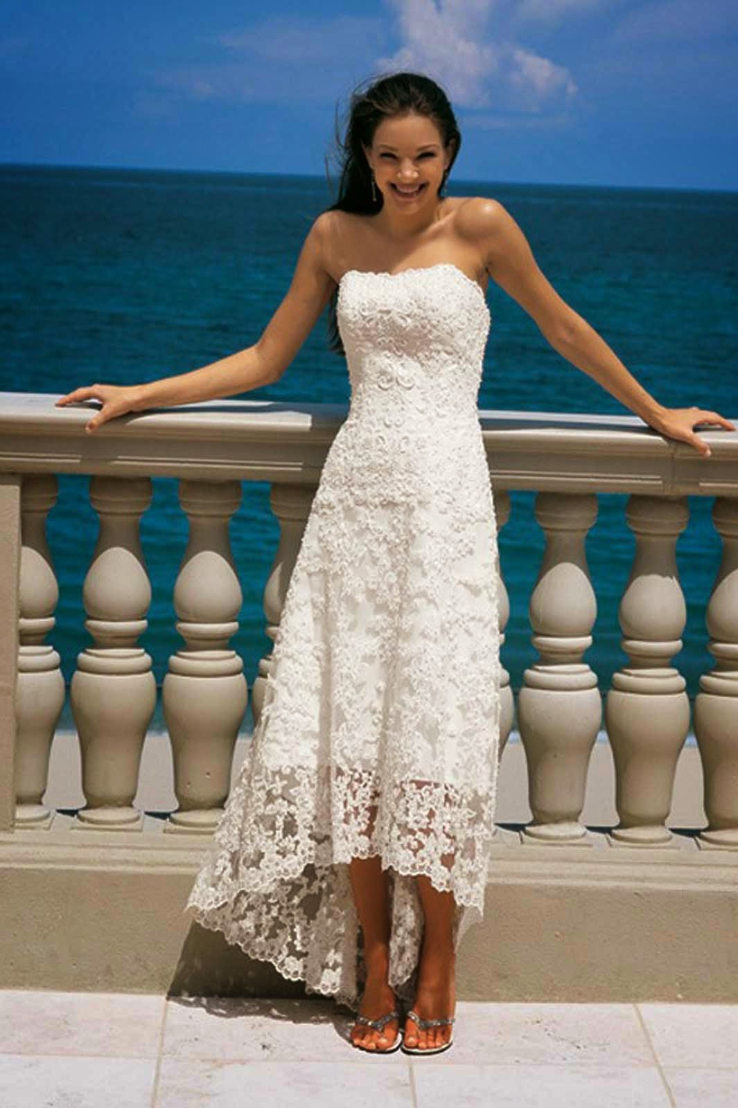 Cheap Lace Wedding Dresses Design Ideas Photos HD