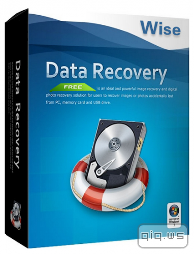 ������ ���� ����� �������� ������� wise_data_recovery_3