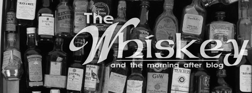 Whiskey and the morning after