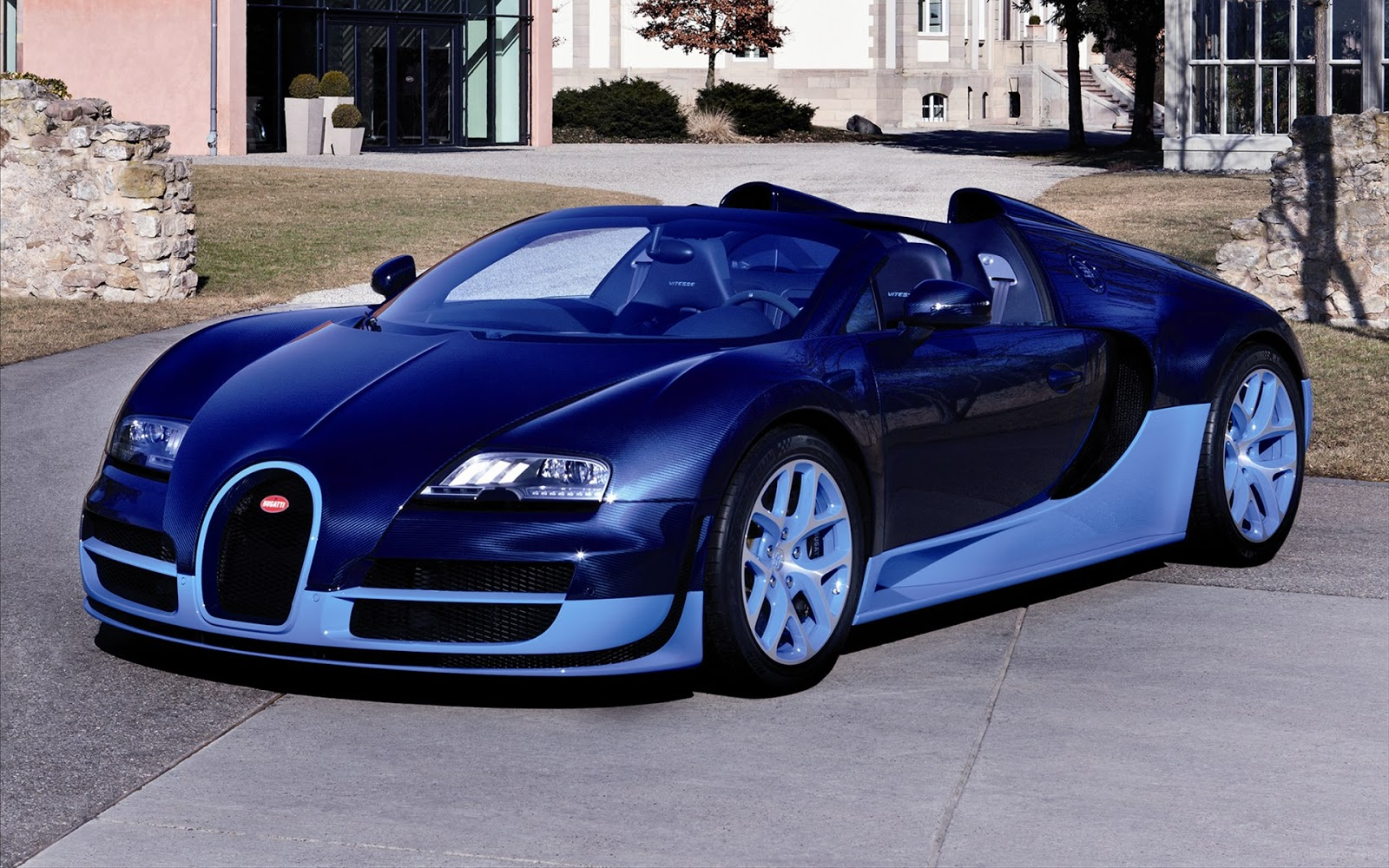 100 First Bugatti Veyron Ever Made Bugatti Veyron