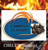 CARBONES EL  MASÓN