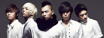 Big Bang HQ Wallpaper