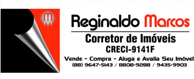 Reginaldo Marcos Corretor