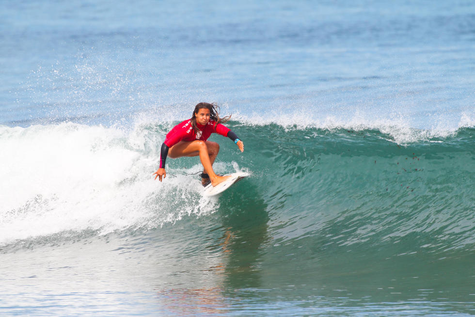 10 Ariane Ochoa EUK Peña Txuri Junior Pro Sopela Fotos WSL Victor LISTRAT