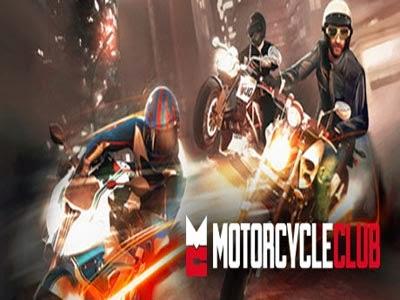 تحميل لعبة نادي الموتوسيكلات Motorcycle Club سباق الدراجات النارية للكمبيوتر
