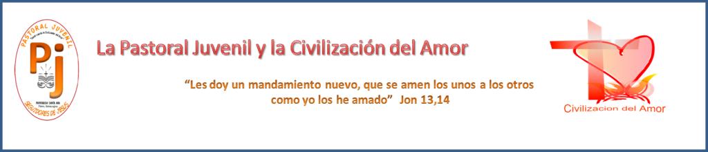 PJ Y LA CIVILIZACION DEL AMOR