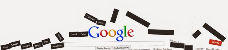Google Gravity Özelliği