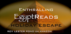 VIDEO EGYPTReads Holiday Reading