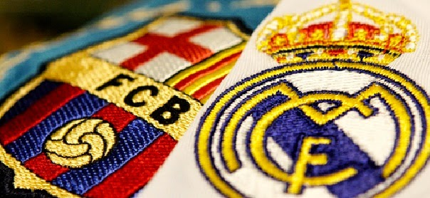 Records and Head-to-Head Ahead of 2015 Clasico