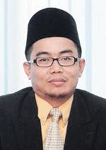 Mufti Perlis Dr Juanda Jaya