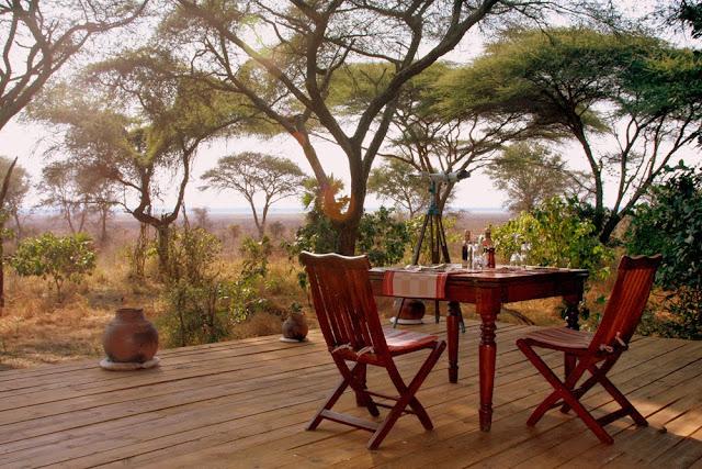 Chada Katavi Tanzania