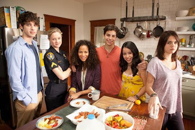 The Fosters coming to ABC Family this summer